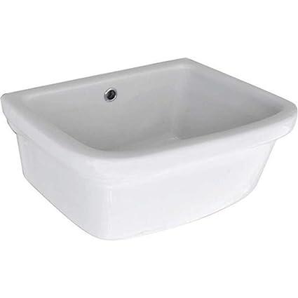 Lavatoio In Ceramica Per Lavanderia.Lavatoio Pilozzo Pilozza Lavapanni In Ceramica Lavanderia Senza