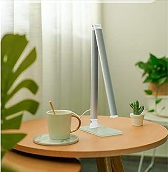 Lámpara De Mesa De Protección Ocular Escritorio Led Dormitorio ...