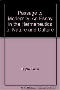 the politics of postmodernity essays in applied hermeneutics