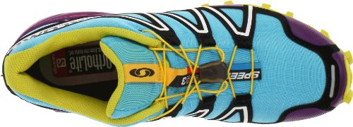 Speedcross Unisex Salomon 3 Kids Salomon Speedcross EwHqH60