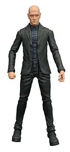 Diamond Select Toys Gotham Select: Victor Zsasz Action Figure
