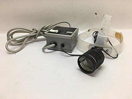 cc89fd9d1c5 Amazon.com  Good-Lite Company Solar Beam Examination Headlight ...