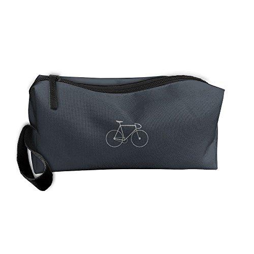 Al aire última intervensión Tavel almacenamiento bolsa de herramientas, bicicleta de lona bolsas de maquillaje bolsas de...