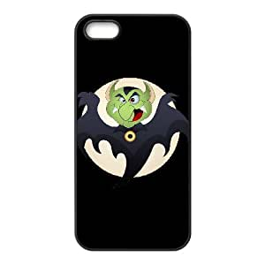 iPhone 5,5S Phone Case With Batman Pattern