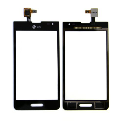 ePartSolution-OEM LG Optimus F3 MS659 & P659 Touch Digitizer Screen Replacement Part USA Seller