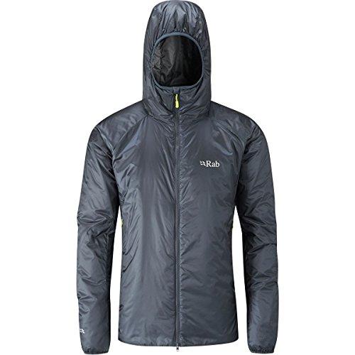 Rab Zinc Jacket winter Xenon Men 2018 X Ebony black jacket rrgOw1q