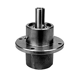 "Genuine Wright Mfg. Replacement Spindle Kit (Large Stander) for 48""& 52"" Deck Mowers & Others / 95460016"