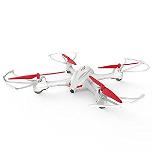 Hubsan H502T X4 RC Cam Quadcopter Drone with 720P HD Camera GPS by Hubsan