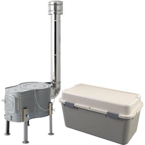 honma-stove-set