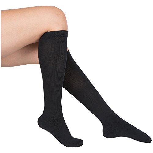 EvoNation Graduated Compression Moderate Stockings product image