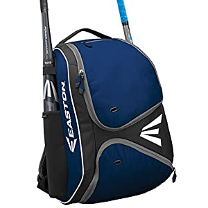 Easton E210BP Bat Pack, Navy