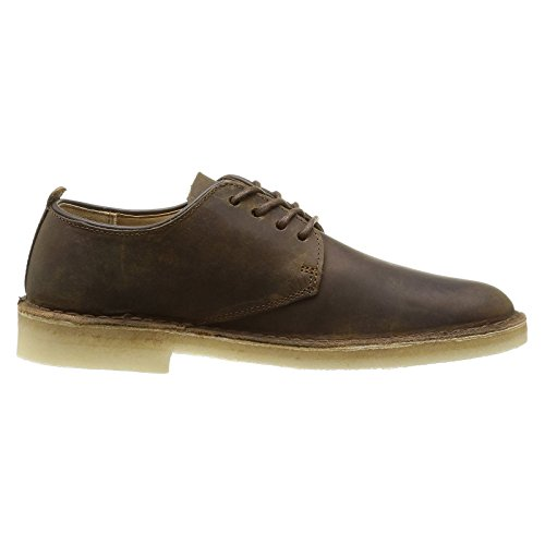 clarks-originals-desert-london-beeswax-leather-brown-mens-shoes-95-us