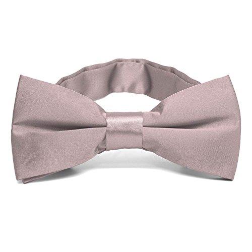 TieMart Quartz Band Collar Bow Tie