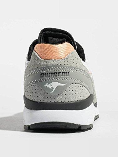 Kangaroos Men Shoes/Sneakers Runnaway ROOS Grey 43 fashionable sale online ekQiDqW8