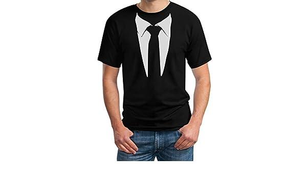 Shirtgeil - Camiseta - Manga corta - para hombre negro Large ...