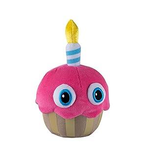 "funko five nights at freddy's cupcake plush, 6"" - 41 2BrgmKSFEL - Funko Five Nights at Freddy's Cupcake Plush, 6″"