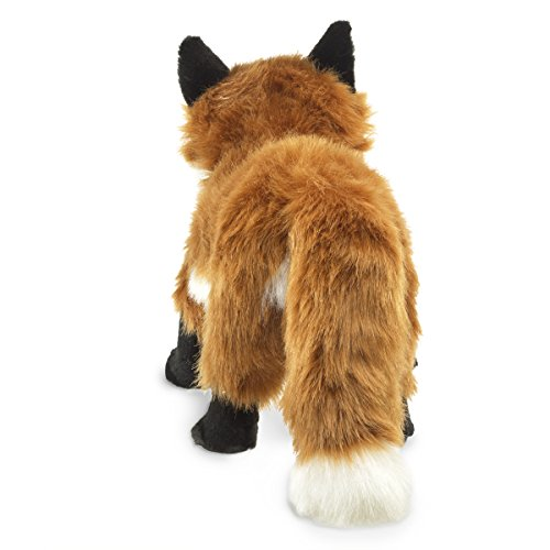 Folkmanis Red Fox Hand Puppet by Folkmanis (Image #1)