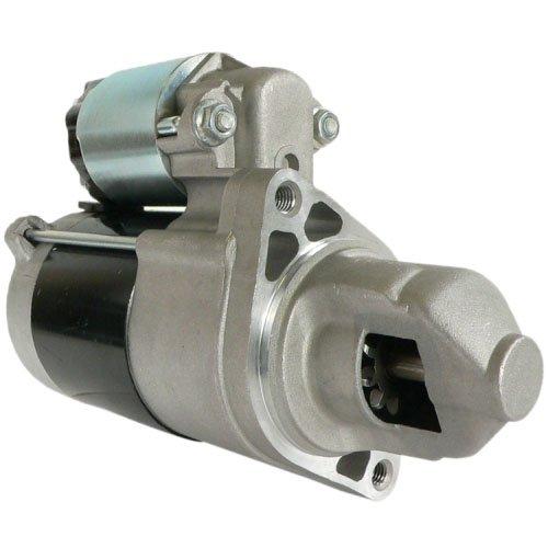 DB Electrical SND0695 New Starter For Kawasaki Fx651V Fx691V Fx7304 Engine As00 As04, 21163-7023, 428000-6600 SR428000-6600 410-52301 MIA11626 21163-0756 21163-7023 19169 435-317