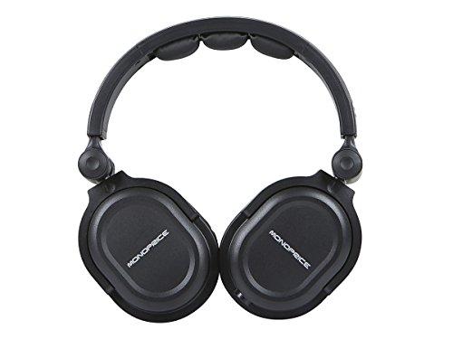 Review Monoprice Premium Hi-Fi DJ