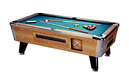 Monarch Pool Table (6' Great American Monarch Home Billiards Pool Table)