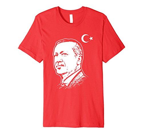 Recep Tayyip Erdogan Fan Tee Turkey Tshirt