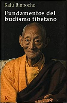 Fundamentos del Budismo Tibetano Spanish Edition K S Rinpoche 9788472455863 Books Descargar el ...