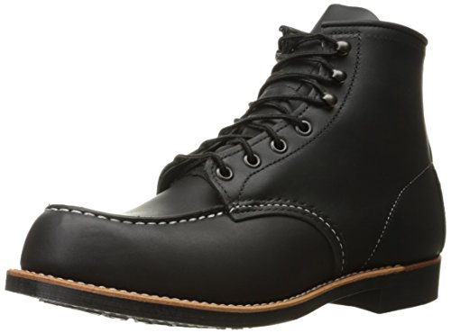 Red Wing Shoes - Botas Chukka Hombre Schwarz (black harness)