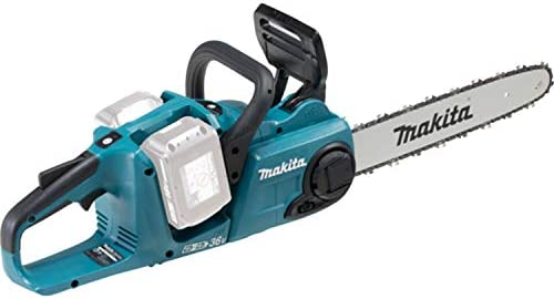 Makita DUC353Z Accukettingzaag 2 x 18 V zonder accuoplader
