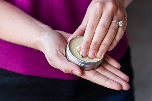 Alaffia -Coconut Reishi - Hydrating Body Balm, 1.5 Ounces 7 100% FAIR TRADE: Feel good about how you are getting your products with 100% Certified Fair Trade Ingredients. COCONUT, REISHI MUSHROOM AND SHEA: Fair trade, sustainable & wildcrafted ingredients from Alaffia cooperatives. FULL BODY BALM: For lips, elbows, hands, hair, cuticles, knees, heels, and beards.