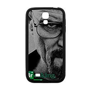 breaking bad Phone Case for Samsung Galaxy S4 Case by mcsharks