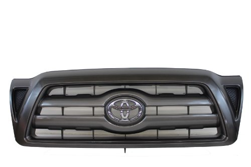 Genuine Toyota Parts 53100-04350 Grille Assembly