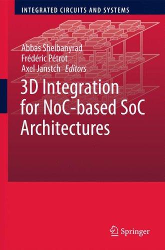 [PDF] 3D Integration for NoC-based SoC Architectures Free Download   Publisher : Springer   Category : Computers & Internet   ISBN 10 : 1441976175   ISBN 13 : 9781441976178