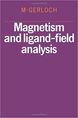 Book Magnetism and Ligand-Field Analysis