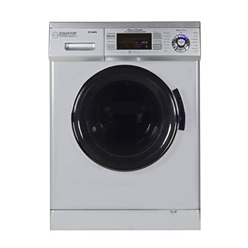washer and dryer combination - 5