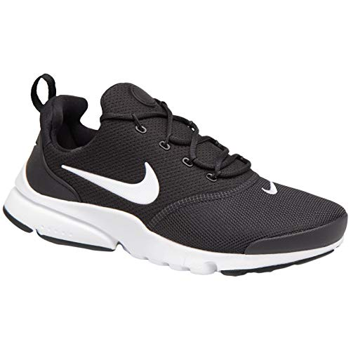 White Fly Homme 014 de GS Oil black Nike Presto Multicolore Grey Chaussures Running wCqnAv5