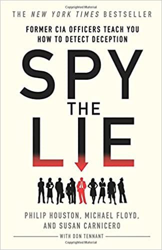 Image result for Spy the Lie
