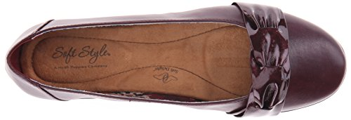Soft Style By Hush Puppies Hava Ballet Flat