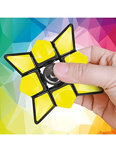 Sbabam Ninja Cube - Pack de 8 Finger Spinners: Amazon.es ...
