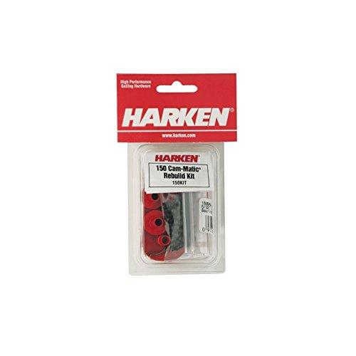 Harken Spare Parts - 150 & 365 Standard Cam Cleat Rebuild Kit