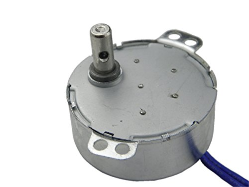 60 rpm ac motor - 8