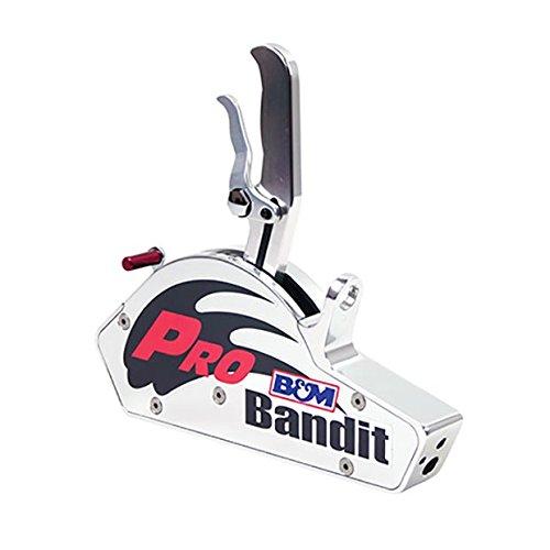 B&M 80793 Pro Bandit Automatic Shifter with Aluminum Case