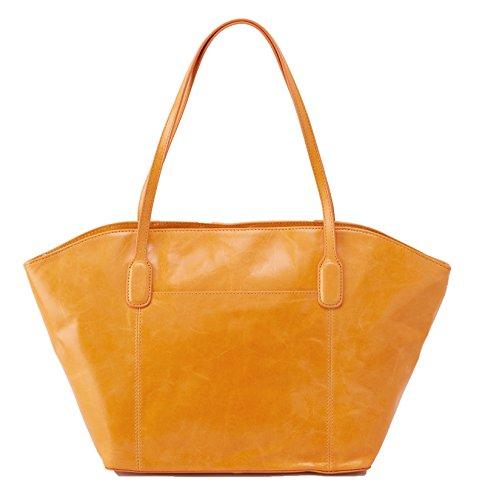 Hobo Women's Patti Saffron Shoulder Bag