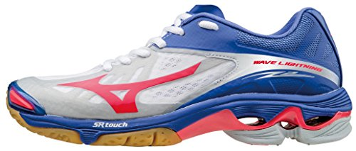 - Mizuno shoes Volley woman Wave Lightning Z2 WOS 6.5