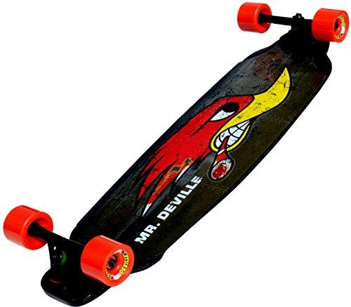 - Deville Longboards DEVILLE Dominator 37