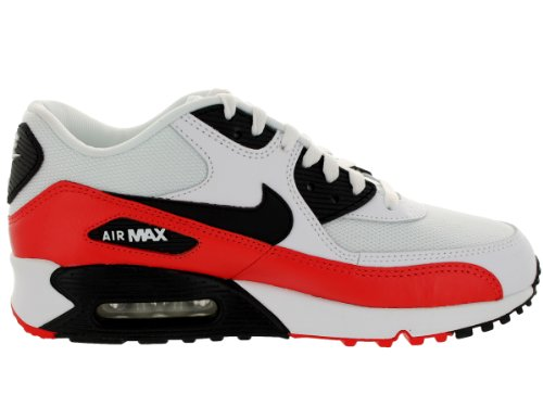 Nike Max White Og 90 Air Uomo Pantofole xgxq68w