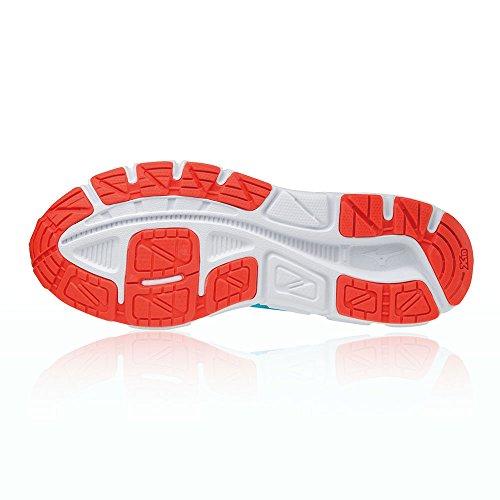 MD Zapatillas para Mizuno Running Mujer W Synchro Negro de wSttq5C
