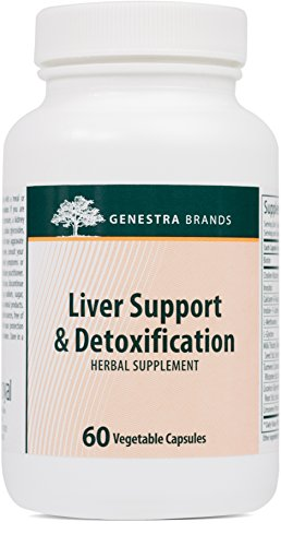 Genestra Brands Detoxification Supports Vegetable