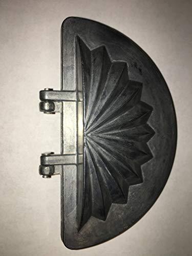 Gujiya maker/Ghughra Maker (ALUMINIUM) (kajjikaya/gujiya/karanji) ()