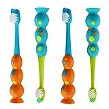 Trueocity Kids Toothbrush Pack Soft