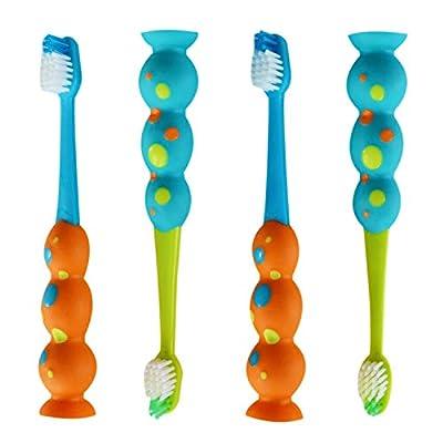 Trueocity Kids Toothbrush Pack